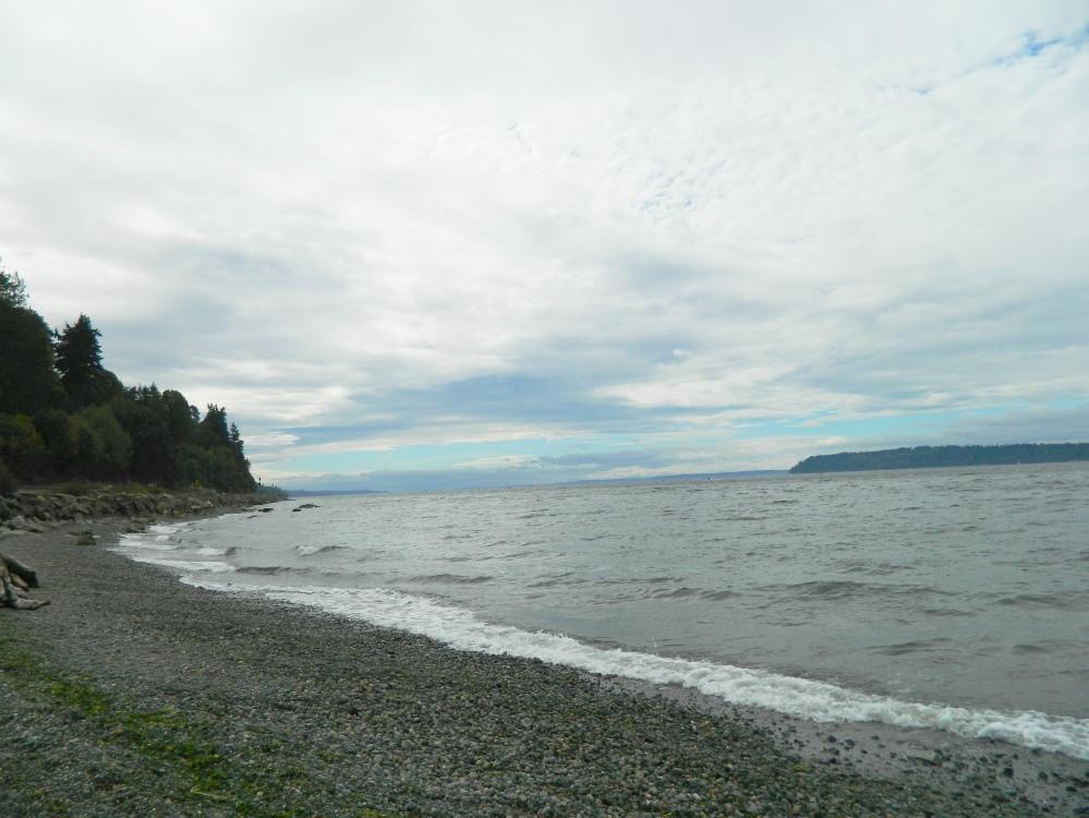1 Beach and Sky