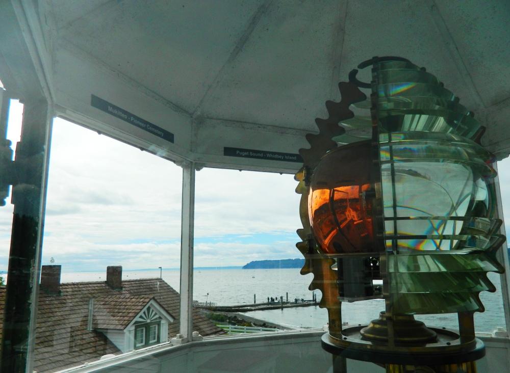1 Inside the Lighthouse
