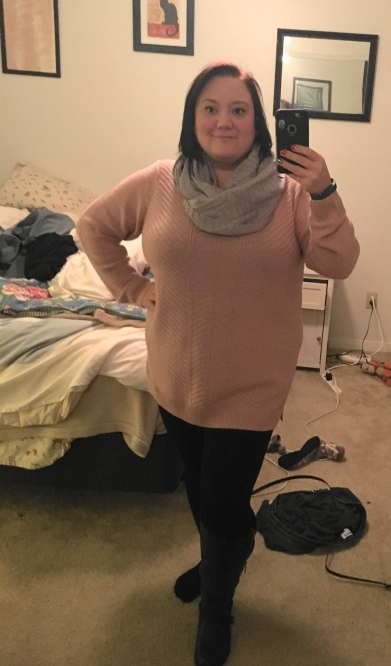 1 Sweater